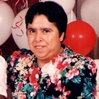 Alma Cedillo  September 22 1954  September 09 2019