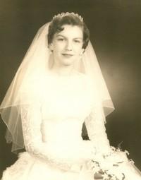 Barbara L Williams Burns  April 2 1938  September 10 2019 (age 81)