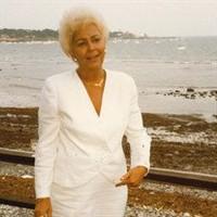 Carol Gladys Romanski  June 27 1937  September 9 2019