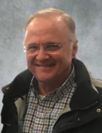 David John Becher  2019