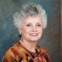 Donna Batey Hamblin  September 11 1939  September 10 2019