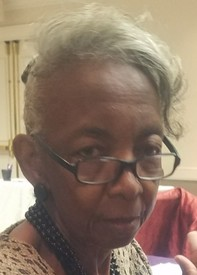 Dorothy Gail Swan Wilson  December 8 1944  September 8 2019 (age 74)