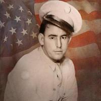 Ivan Lee Lucky Polk  February 11 1927  September 9 2019