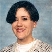 Jeri Blackwell Hancock  December 3 1964  September 9 2019