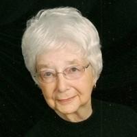 Joan Clark Artman  November 04 1925  September 09 2019