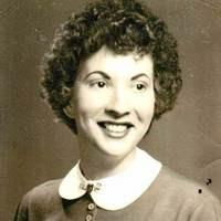 Lena Harris Parham  May 17 1937  September 10 2019
