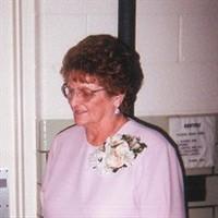 Lois  Sanborn  January 1 1936  September 8 2019