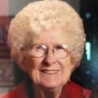 Louise Allen  August 28 1927  August 30 2019