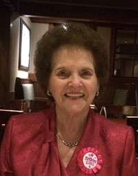 Nora Ann Patton Giovinazzo  November 6 1933  September 7 2019