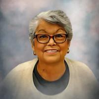 Patricia P Ramirez  November 6 1949  September 9 2019