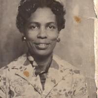 Rosie Lee Blackwell  July 24 1925  September 10 2019