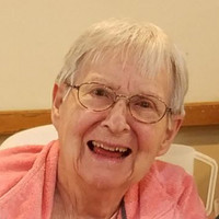 Darlene J Biesterfeld  August 28 1934  September 11 2019