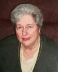 Dorothy Sterrett  September 8 2019
