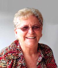 Joanne Raymond  June 22 1933  September 10 2019 (age 86)