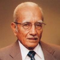 Jose Isidro Vargas Sr  May 15 1922  September 10 2019