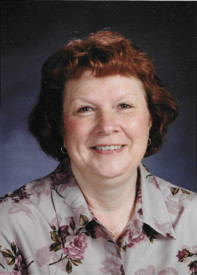Karen Erickson  June 6 1955  September 8 2019 (age 64)