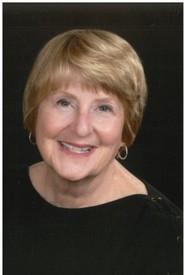 Kathryn Kit Jamieson O'Connor  February 25 1947  September 5 2019 (age 72)