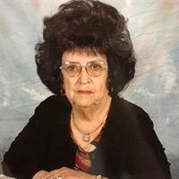 Mary R Ashcraft  February 6 1932  September 11 2019