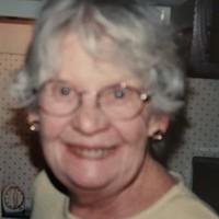Patricia Rogers  April 08 1930  September 10 2019