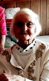 Zela Stamps Milligan  March 10 1916  September 10 2019 (age 103)