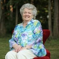Barbara Diane Sims  December 28 1931  September 12 2019