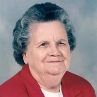 Bernice Fowler Staton  June 10 1926  September 11 2019