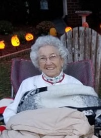 Betty Ruth Mueller  1930  2019 (age 89)