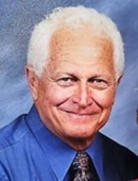 Calvin Bruce Bud Ewoldsen  May 1 1931  September 8 2019 (age 88)