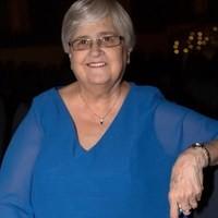 Connie Raye Hall  May 5 1948  September 11 2019