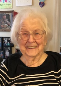 Dorothy R Brandis Benner  December 8 1929  September 11 2019 (age 89)