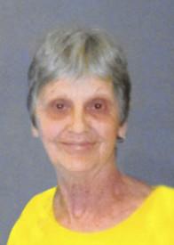 Marcia Faye Thomas  September 4 1950  September 10 2019 (age 69)