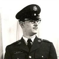 TSgt Charles Thomas Nesbit  May 8 1944  September 4 2019