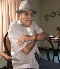 Wilibaldo Reyna Montoya  Monday September 2nd 2019