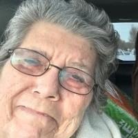 Barbara Ann Jarvis Cox  August 17 2019