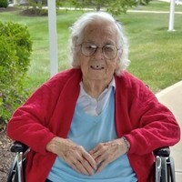 Bernice L Allison  March 17 1919  September 12 2019