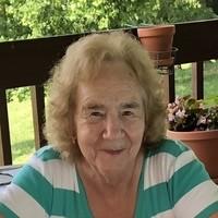 Betty Williams  October 25 1938  September 13 2019
