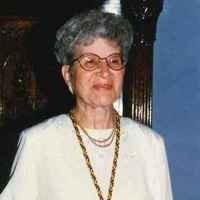 Carolyn  Anderson Kennedy Earle  June 07 1925  September 11 2019