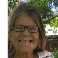 Cindy Camp  April 15 1960  September 13 2019