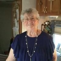 Dorothy Faye Wilson  August 05 1935  September 13 2019