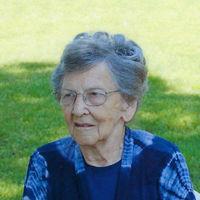 Helen Mae Brown  January 12 1931  September 11 2019
