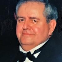 James P Scoblick  August 6 1933  September 9 2019
