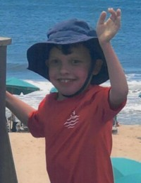 James Thomas Carew  May 1 2011  September 11 2019 (age 8)