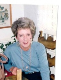 Julia Ann Easum Green  2019