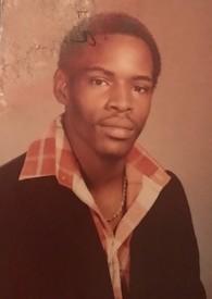 Larry Eugene Whitted  October 12 1962  September 7 2019 (age 56)