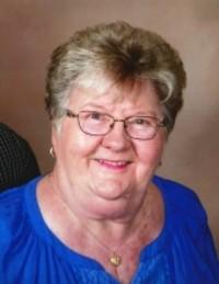 Lois Lillian Van Cleave  2019