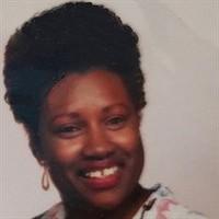 Mary Ann Blair Price  September 22 1949  September 8 2019
