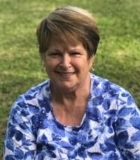 Mary Ellen Skains Parker  Friday September 13th 2019
