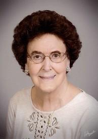 Patricia J Hartung  November 07 1936  September 09 2019