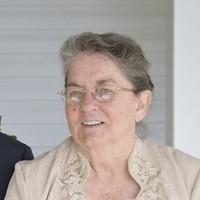 Sally Lou Westbrook  March 25 1939  September 13 2019