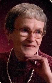Violet  Berrie  August 6 1930  September 12 2019 (age 89)